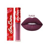 Lime Crime Velvetine Matte Liquid Lipstick - FETISH