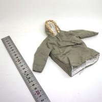 1/6 Action Figure Clothes WW-II BBI US Army Bazooka Coat Jacket