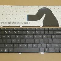 Keyboard Laptop Hp Pavilion G4 dan Compaq Cq42