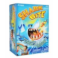 Mainan Anak Alat Pancing Hiu Happy Shark Bite Trap Board