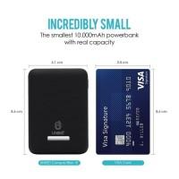 UNEED PowerBank 10000 mAh CompactBox 10 UPB401 Power Bank original