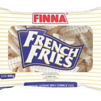 Finna Shoestring Crinkle 900 gr