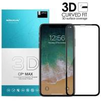 Nillkin CP Plus Max 3D Glass iPhone XS Max