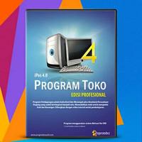 software toko ipos 4 | program toko profesional | aplikasi kasir ipos