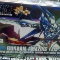 HG 016 GUNDAM AMAZING EXIA (92077)