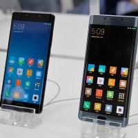 Xiaomi mi note 2 edge
