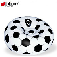 Sofa Angin Bola Soccer INTIME