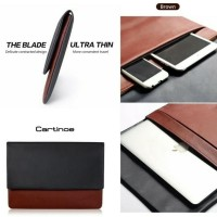 Murah Tas Sleeve Laptop Macbook Pro Air Retina 11 12 13 Inch New