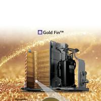 transaksi online jual handphone tanpa resiko AC LG inverter hybrid 1/4