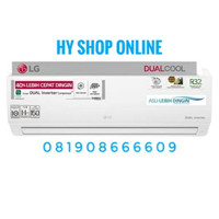 transaksi online jual handphone tanpa resiko AC LG T06EV3 INVERTER