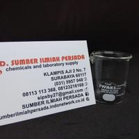 Beaker Glass, 10 ml, Iwaki