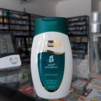 Phisohex Daily Antiseptik Facial Wash 50 ml
