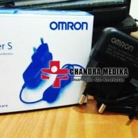 Adaptor S Omron ( Untuk tensimeter digital Omron )
