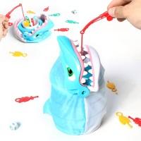 Happy Shark Bite Trap Board