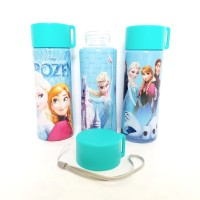Botol Susu Bayi Doraemon Cars Frozen Big Hero Hello Kitty Aman (1119)