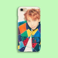 Casing HP BTS RM DNA iPhone, Samsung, Xiaomi, Vivo, Oppo Sony, Asus LG