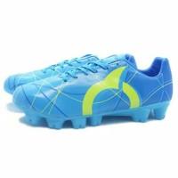 Sepatu Bola Ortuseight Ventura FG Blue Palecyan