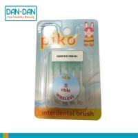 Piko Dental Brush Rubber (411809)