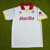 Jersey retro AS Roma Away 1993-1994