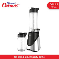 Cosmos On The Go CB-522 Personal Blender