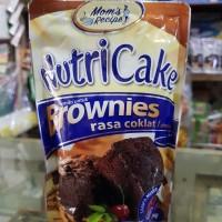 Nutri Cake Brownies