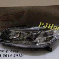 HeadLamp Assy Honda Accord 2014-2019 Genuine!!!
