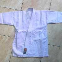 Baju / Dogi Karate Pemula Hokido Original