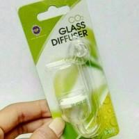 DIFUSER DIFFUSER GLASS CO2 DIFUSER KACA CO2 AQUASCAPE AQUARIUM
