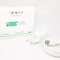 Charger oppo vooc original