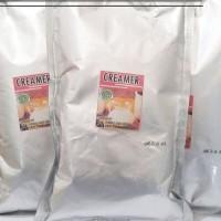 Bubuk Creamer Reguler 1000 Gram - Krimer Bubuk Kemasan Kiloan 1 Kg