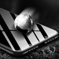 Case Samsung A6+ A6 Plus Luxury Tempered Glass Premium Case - Hitam