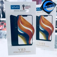 Stokc Handphone Hp Smartphone Vivo Y83 4/32 Ram 4Gb Rom 32Gb Garansi