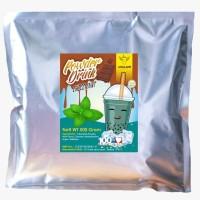 Bubuk Reguler Choco Mint 500gr