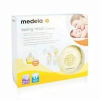 Breast pump medela swing maxi &calma