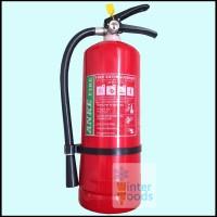 Tabung Apar Pemadam / Fire Extinguisher ANKE ABC Powder 6kg Original