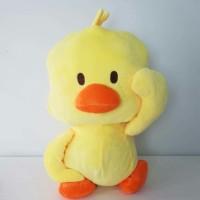 boneka bebek boneka duck boneka lucu gede kado natal unik lucu spesial
