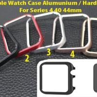 Apple Watch Case Alumunium / Hard Case iwaatch 40mm 44mm Series 4 5 6