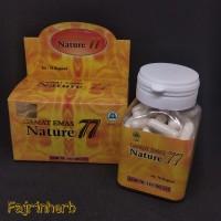 Gamat Emas Nature 77