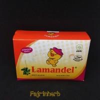 Lamandel Box isi 12 sachet