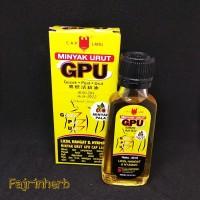 Minyak Urut GPU Pala 30ml
