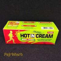 Hot In Cream Aromatherapy Tube 60g