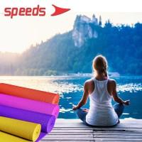 Matras Yoga Mat Karpet Olahraga Anti Slip 7 MM