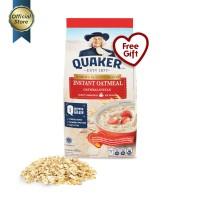 Quaker Instant Oatmeal Medium Pack 600g [GWP] [P]