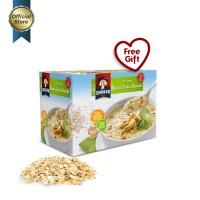 Quaker Instant Oatmeal Soto Ayam Box 12s [GWP] FS