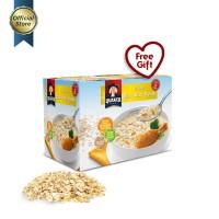 Quaker Instant Oatmeal Kari Ayam Box 12s [GWP] FS