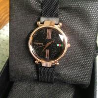 Jam tangan wanita - gucci pasir