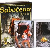 Grosir Saboteur Card Game Murah Meriah Board Games Mainan Anak Kreatif
