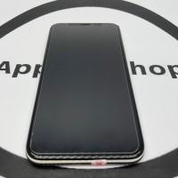 Iphone X TEN 64gb Silver Mulus Terawat fullset