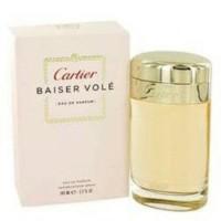 Parfum Ori Eropa Nonbox Cartier Baiser Vole EDP 100 ml