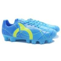 100% ORIGINAL - Sepatu Bola Ortuseight Ventura FG (Blue/Pale Cyan/Min